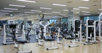 We provide maintenance and repair of fitness equipment.